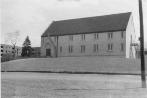Christ Episcopal Church, North Hills - 1950s